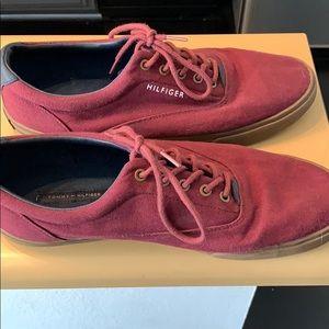 Tommy Hilfigure sneakers